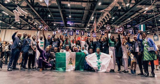 Chevening Scholarships for Nigerians - FutaNewsandGist