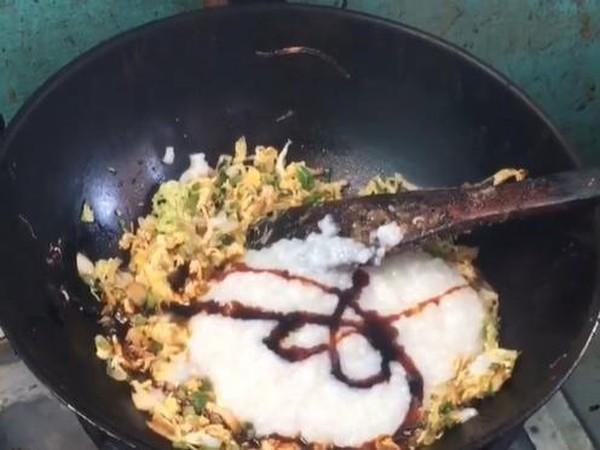 Aliran Baru : Penikmat Bubur Goreng