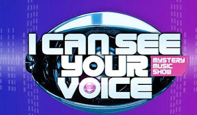 Live Streaming I Can See Your Voice Malaysia 2020 Online