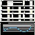 BUGSAT-1 Telemetry , 1559 UTC  MAY 19 2016