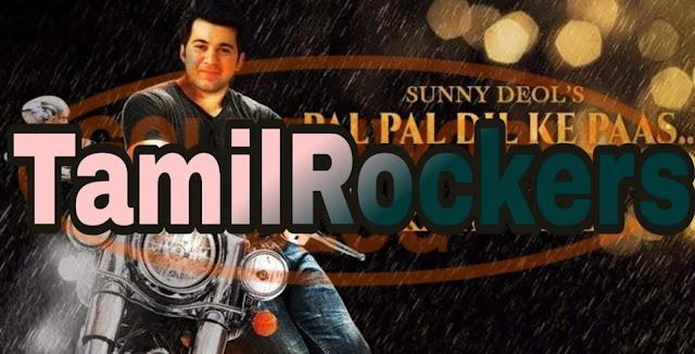 Pal Pal Dil Ke Paas Movie Download Leaked Online by TamilRockers