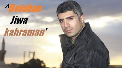 Ozcan Deniz belahan jiwa kahraman