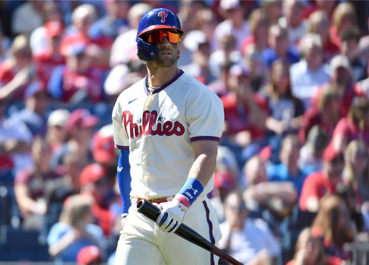 Phillies drop finale with Pirates