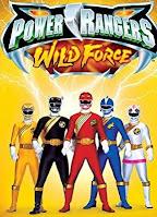 Power Rangers Wild Force (Subtitle Indonesia)