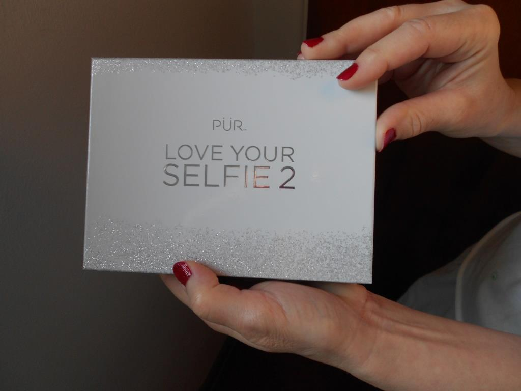 PUR Cosmetics Love Your Selfie 2 palette