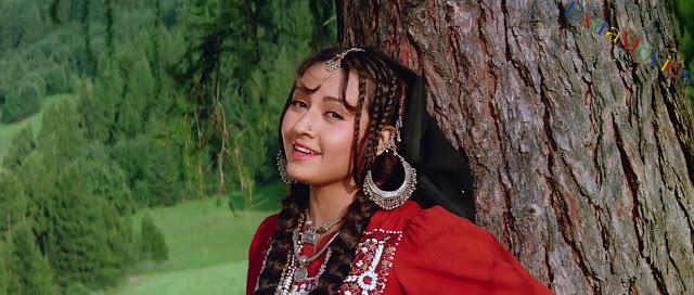 Henna 1991 Hindi 720p HDRip