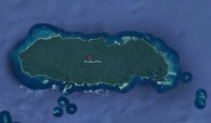 Salah satu Taman Buru di Indonesia berada di Pulau Nias tepatnya di Pulau Pini. Secara administratif, keberadaan Pula Pini terletak di kecamatan Pulau Batu Timur, Kabupaten Nias Selatan. Pulau Pini berada pada ketinggian 0 sampai 80 meter di atas permukaan laut di mana pada bagian timur terdapat taman buru.