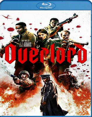 Overlord [2018] [BD25] [Latino] Resubida