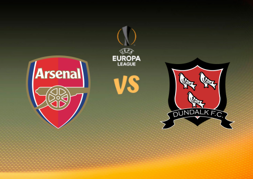 Arsenal vs Dundalk  Resumen y Partido Completo