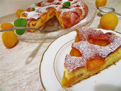 Brz i jednostavan kolač / Quick and easy cake