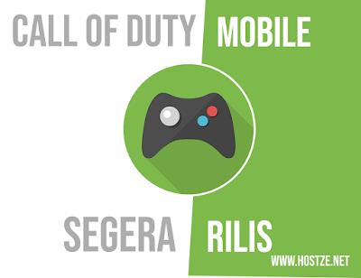 Call of Duty Mobile Segera Rilis! Buruan Pra-Register Untuk Dapatkan Bonus Senjata dan Hadiahnya - hostze.net