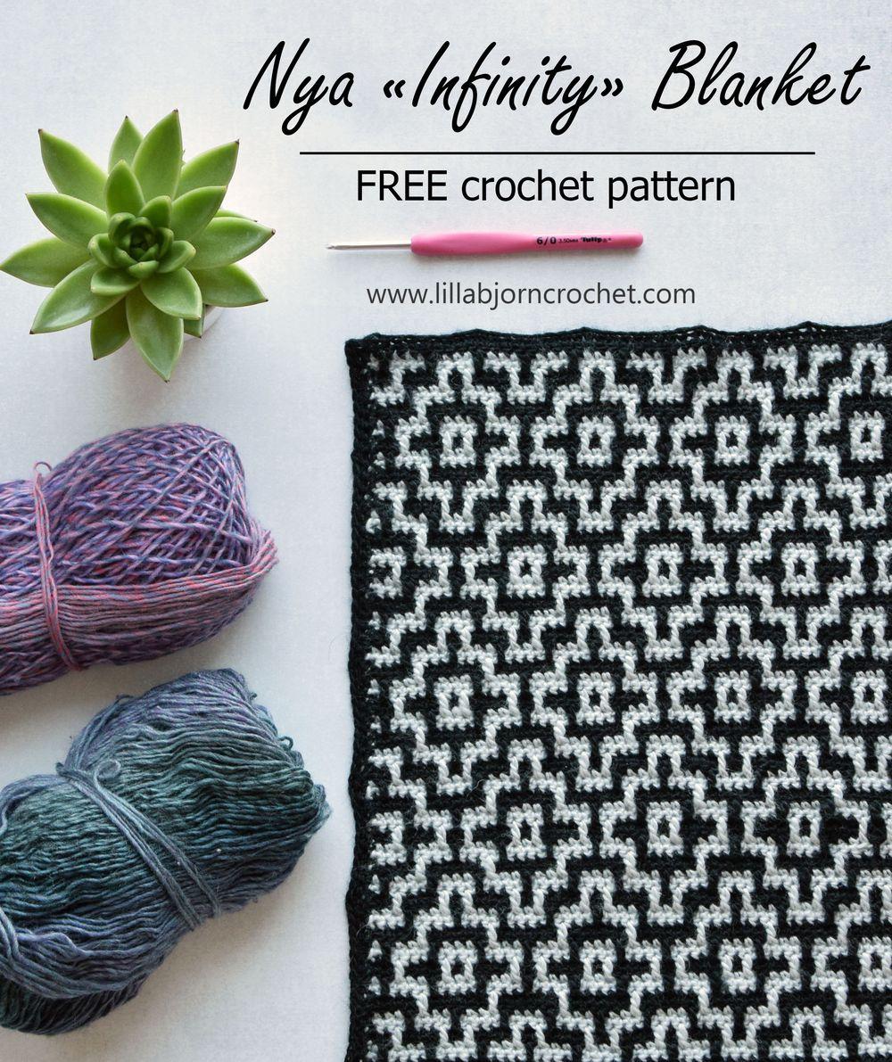 LillaBjörn's Crochet World