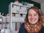 Yvonne Spikmans - Van Bruggen   Onafhankelijk Stampin' Up! Demonstratrice, Boxtel - Noord Brabant