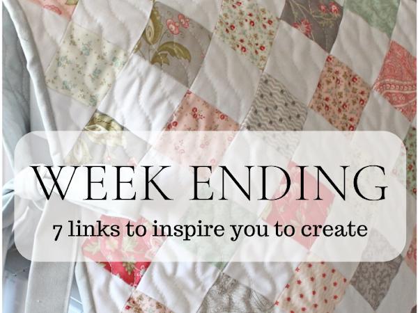 Week Ending - January 26