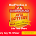 Aashirvaad Atta Lottery Contest Daily 92 Winners