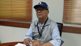 Muerte por causa del COVID-19 de Freddy Pérez enluta a Barahona