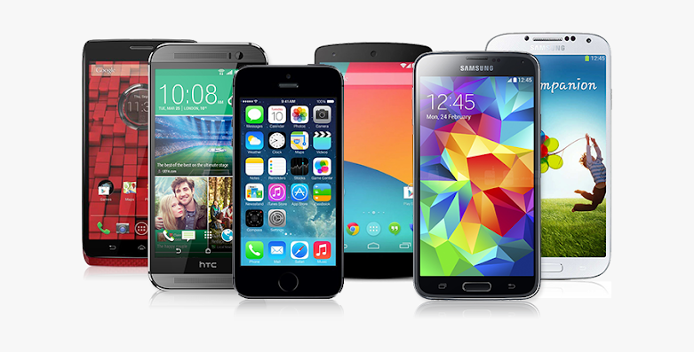 top ten android mobile