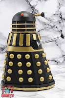 "Custom 'The Curse of Fatal Death"" Black Dalek 04"