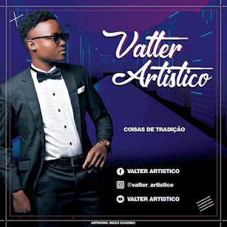 Valter Artístico – Coisas de Tradição 2019