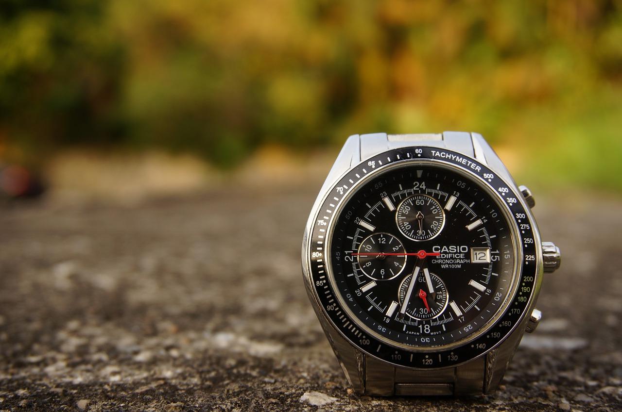 4 Jenis Jam Tangan Casio yang Wajib Kamu Miliki