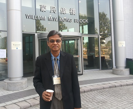 William MW Mong Block, Li Ka Shing Faculty of Medicine, HKU, 2013, Hong Kong