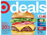 Target Weekly Ad May 24 - 30, 2020 and 5/31/20