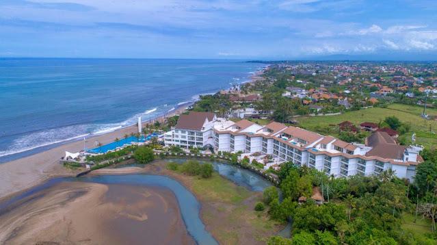 lv8 resort bali
