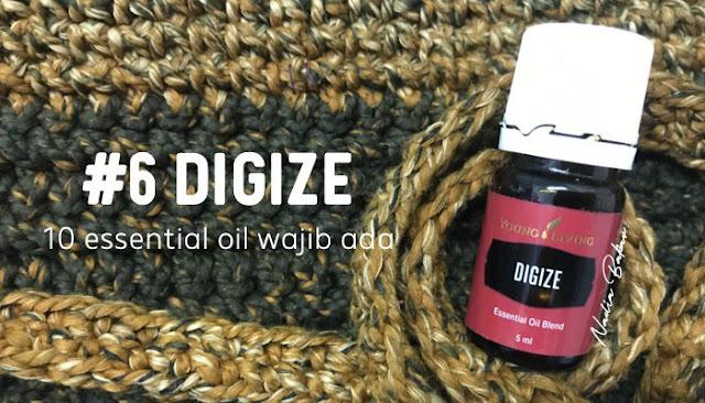 10 essential oil penting dan wajib ada : Digize