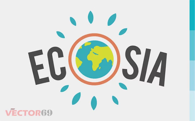 Logo Ecosia - Download Vector File SVG (Scalable Vector Graphics)