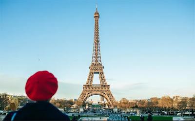 seven wonderful tourist countries