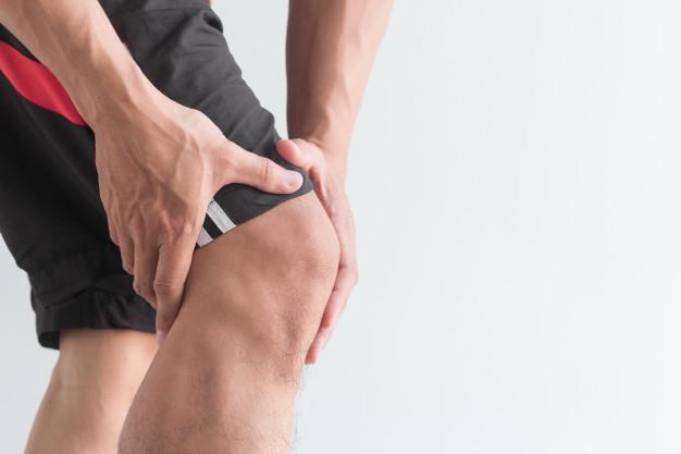 Dolor de rodilla: síntomas y tratamientos