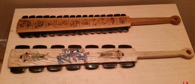 Pedang Tajam bangsa Aztek
