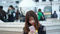 58 Persen Wanita Muda Menghadapi Pelecehan Online