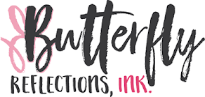 Butterfly Reflections Ink Design Team Member