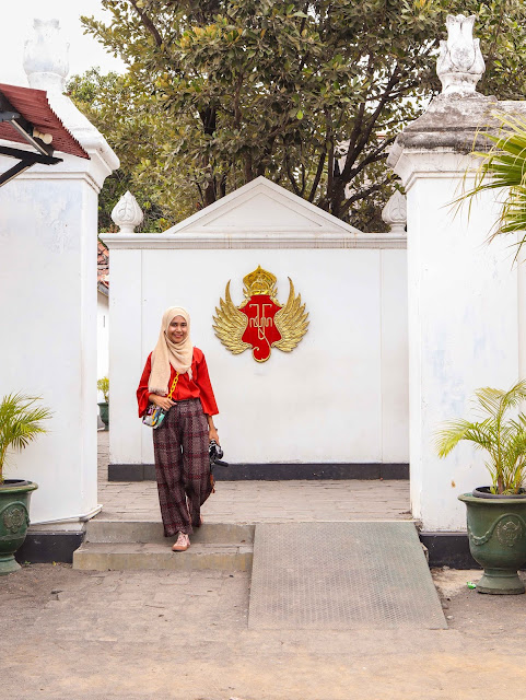 Keraton Yogyakarta-wisata heritage Jogja (2)