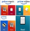 Eligible Payment Methods For Amazon Prime Membership