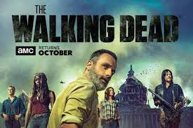 Ver The Walking Dead Online Gratis Audio Latino