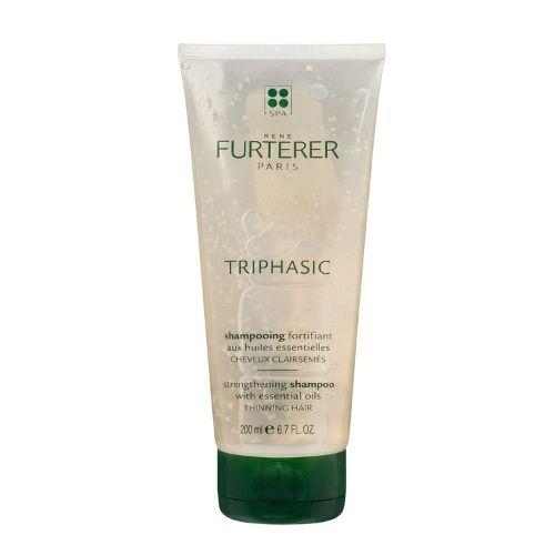 Rene Furterer Triphasic Strengthening Shampoo For Hair Loss