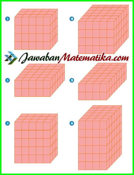 Kunci Jawaban Matematika Kelas 5 Halaman 151