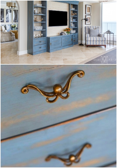 Octopus Drawer Pulls