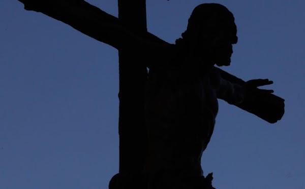 El Cristo de la Sed de Sevilla cumple 50 años