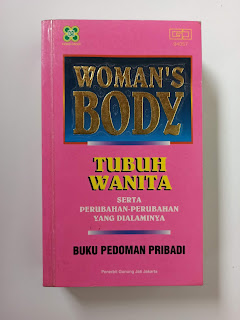 Tubuh Wanita Serta Perubahannya