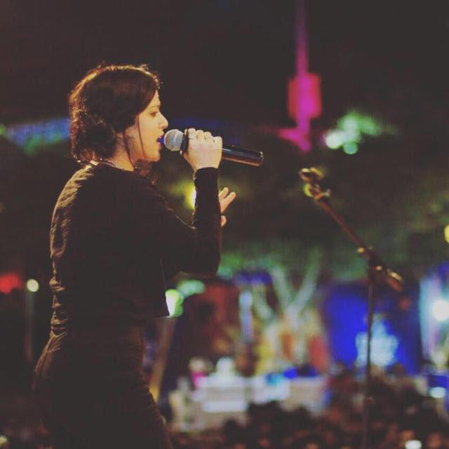 alycia dias musicians of pakistan