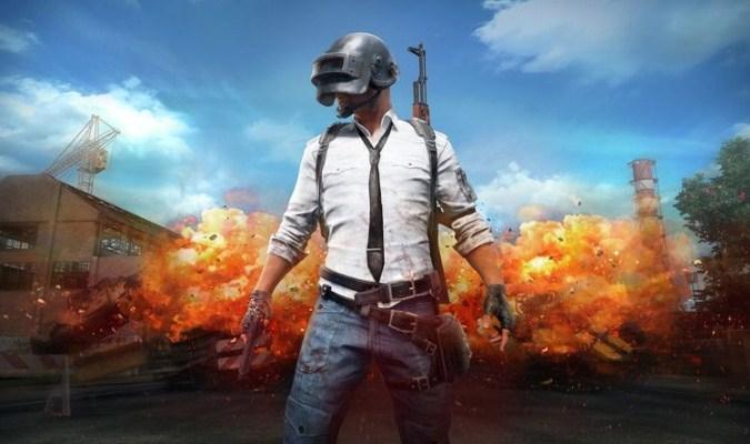 Penerbit Game PUBG Siap Kembangkan Game Baru