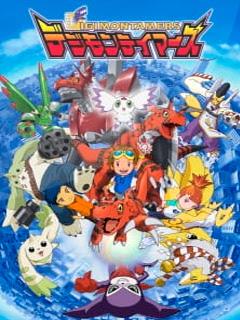 Assistir Digimon Tamers Online