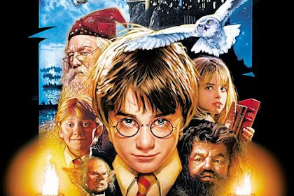Harry Potter and the Sorcerer's Stone (2001) Sinopsis, Informasi