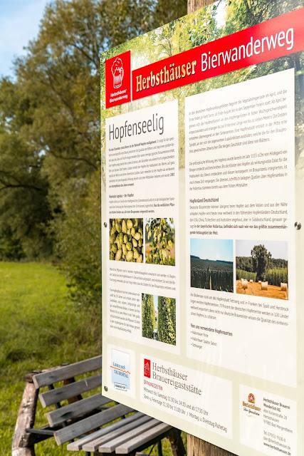Herbsthäuser Bierwanderweg | Herbsthausen | Wandern Bad Mergentheim 09