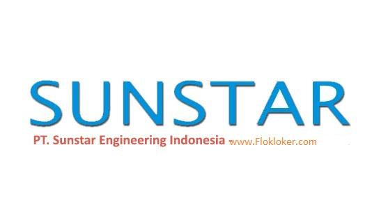 Pt Suntar Engineering Kawasan Mm2100 Bekasi Lowongan Smasmk