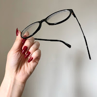 Specsavers Kylie Minogue Glasses
