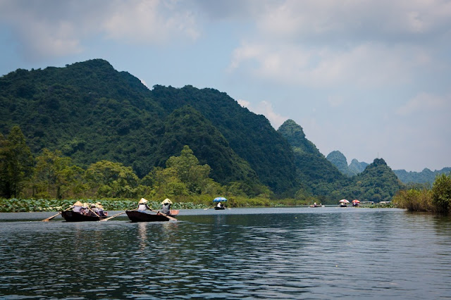 Where To Go, What To See, How Much… For Trip To Northern Vietnam In 2 Week 4